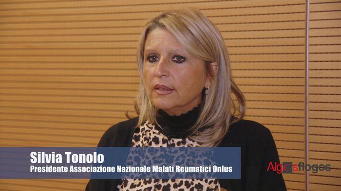 Silvia Tonolo Nominata Coordinatore Della Rete Associazioni Pazienti