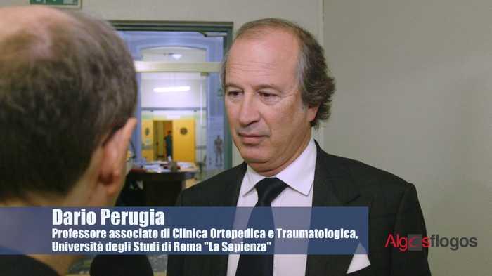 Dario Perugia