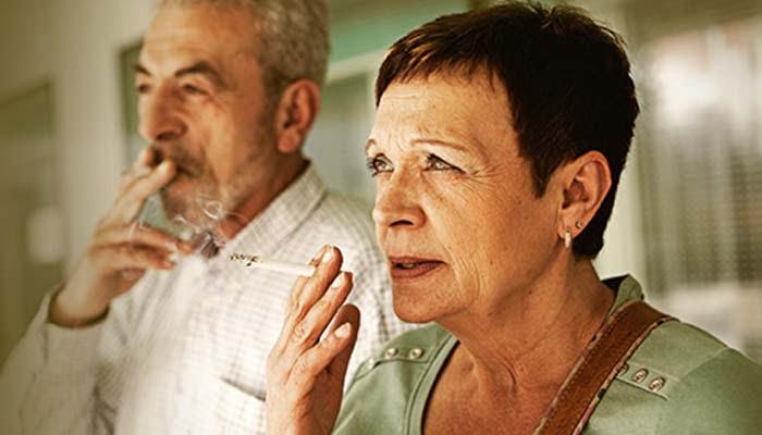 Prevenzione, L'appello Antifumo Degli Ortopedici