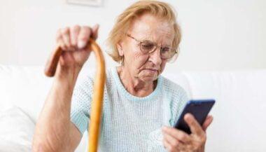 Osteoratrosi Esercizi Smartphone